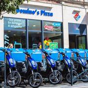 Domino's Pizza France veut tripler de taille