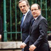 François Hollande au pays de l'austérité
