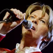 David Bowie annonce le single The Stars