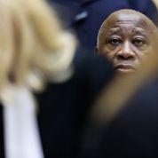 Gbagbo face à la justice internationale