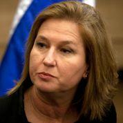 Nétanyahou offre un ministère à Livni