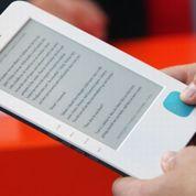 TVA sur les e-books: Paris va se défendre