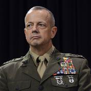 Le général Allen refuse de commander l'Otan