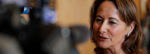 Ségolène Royal, vice-présidente de la BPI