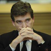 Montebourg menace le PDG de Titan