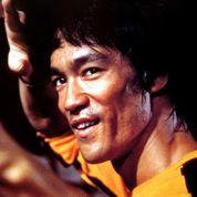 Bruce Lee, héros d'un biopic d'action