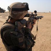 Mali: la France a lancé la bataille des Iforas