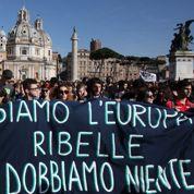 Italie : l'Europe revient en bouc émissaire