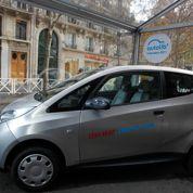 La Bluecar sera vendue 12.000 euros