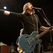 Les Foo Fighters de retour en studio
