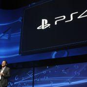 Sony lève le voile sur la PlayStation 4