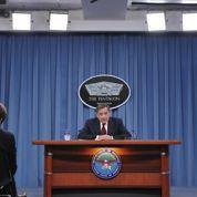 Réduction des dépenses drastique au Pentagone