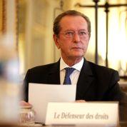 Baudis : «La crise exacerbe les conflits»