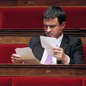Modes de scrutin: PCF et Verts contre Valls