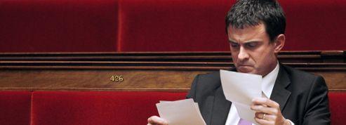 Modes de scrutin: PCF et Verts s'opposent à Valls