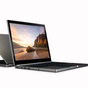 Google sort un nouvel ordinateur portable