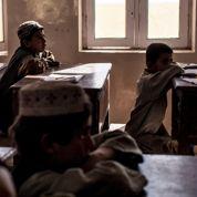 Afghanistan : quel avenir pour l'école?