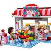 Lego, dopé par ses briques pour filles
