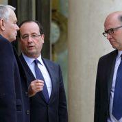 Bruxelles broie du noir pour la France en 2013