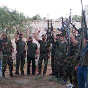 Syrie : les armes comme moyen de négociation