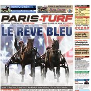 Paris Turf change de mains
