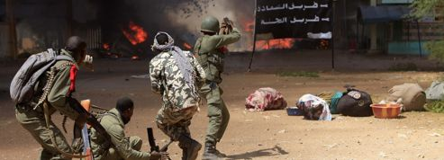 Mali : les combats continuent à Gao