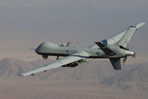 Le petit guide d'al-Qaida pour échapper aux drones