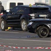 Policiers tués: un chauffard récidiviste
