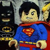 Lego vend la mèche sur les films américains