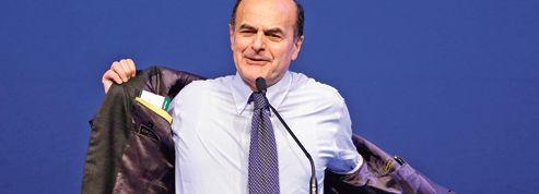 En Italie, une fin de campagne confuse