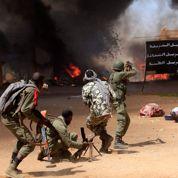 Les islamistes maliens ciblent les Touaregs