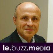 Olivier Poivre d'Arvor, invité du Buzz Média