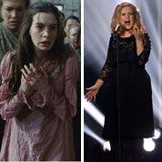 Oscars 2013 : la musique à l'honneur