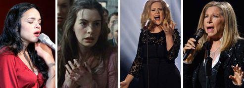 Oscars 2013 : la musique au premier plan