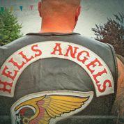 La police face aux codes des Hell's Angels