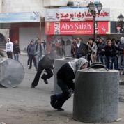 Israël craint le début d'une nouvelle intifada