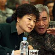 Corée du Sud : les défis de la présidente
