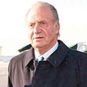 La «tendre amie» de Juan Carlos fait la une