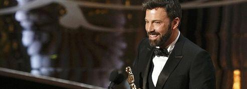 Les Oscars consacrent Argo et priment Amour
