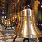 Comment hisse-t-on les cloches de Notre-Dame?