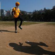 Fauja Singh, le marathonien centenaire