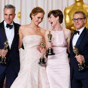 Oscars 2013 : après les récompenses