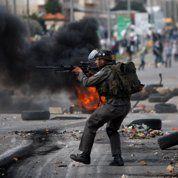 Israël craint une nouvelle intifada