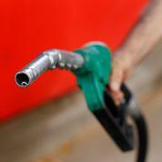 Carburants: les prix proches de leur record
