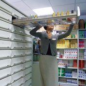 Médicaments: la vente sur Internet entravée