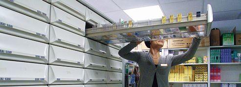 La vente de médicaments sur Internet entravée