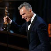 Oscars: Day-Lewis entre dans l'histoire