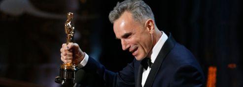 Oscars : Daniel Day-Lewis entre dans l'histoire