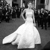Cinq choses à savoir sur Jennifer Lawrence