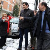 Bersani, «l'homme normal» de l'Italie
